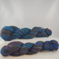 Hand Dyed- Herd Blend