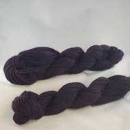 Hand Dyed- Herd Blend 4