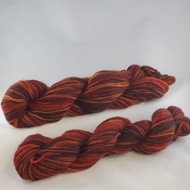Hand Dyed- Herd Blend 5