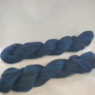 Hand Dyed- Thunder and Lillian