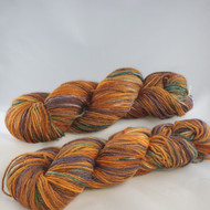 Hand Dyed- Herd Blend 6