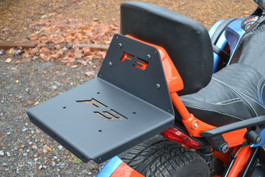 F3 Rear Shelf for BRP Passenger Backrest