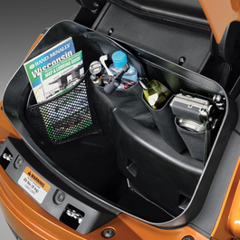 RT Rear Trunk Organizer by Hopnel