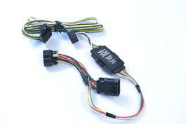 F3 Trailer Hitch Harness for the F3/F3S/F3T/F3LTD 2016-2017