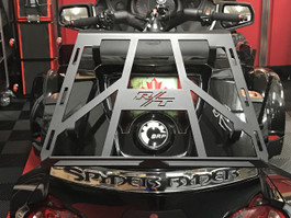 RT Series  - Rear Trunk Luggage Rack (fits all years)