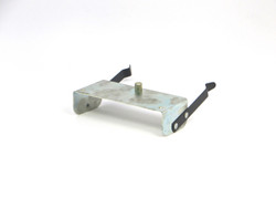 Hopper Latch Assembly