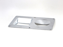 Trim Plate