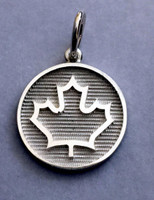 Sterling Silver Canadian Sport Horse Breed Charm or Pendant