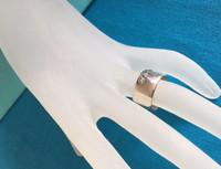 Vintage Ralph Lauren Ring. Size 7-3/4