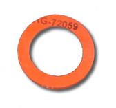 RG-72059    DIPSTICK TUBE BASE GASKET LYCOMING IO-540-B, E, M SERIES; TIO/LTIO-540-A