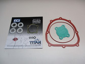 AEC520-T1S  Gasket Set, 520 Cyl w/ Sil Rkr Cover Gasket