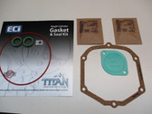AEL12032-SC Gasket Set, Parallel