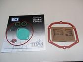 AEL12032S-SC Gasket Set, Parallel w/Silicone Rkr Cover Gskt