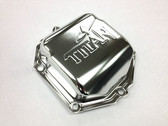 TITAN LYCOMING 290, 320, 360, 435, 540 Chrome Rocker Cover