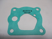 AEL22778 Gasket, Oil Filter Adapter