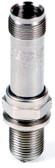 UREM40E Spark Plug, Massive Electrode, Tempest (alt. REM40E)