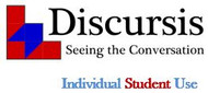 Discursis - Individual Student Use