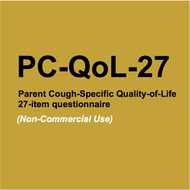 PC-QoL-27 (TURKISH) - Non-Commercial Use