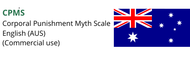 CPMS (Corporal Punishment Myth Scale) Commercial (AUS)