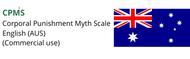 CPMS (Corporal Punishment Myth Scale) Commercial (AUS)