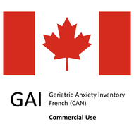 GAI form - (French language - CAN)