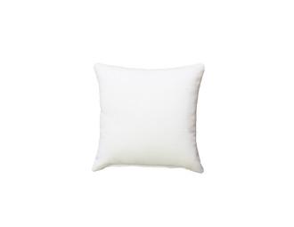 Custom Knifed-Edge Pillow