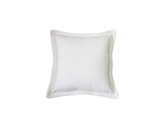 Custom Flanged Pillow