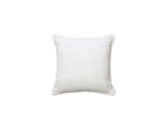 Custom Piped Pillow