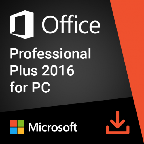 Microsoft Office 2016 Pro Download