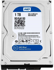 "WD Blue 1TB SATA 3.5"" HDD"