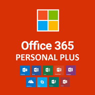Microsoft Office 365 Personal Plus