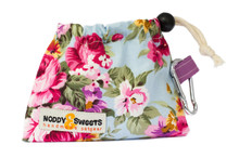 Noddy & Sweets Poop / Treat Bag [Wisley Blue]