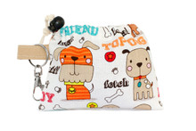 Noddy & Sweets Poop / Treat Bag [Top Dog]