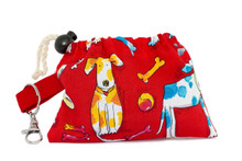 Noddy & Sweets Poop / Treat Bag [Fun Time]