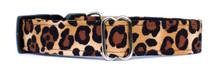 Clasp Collar [Leopard]
