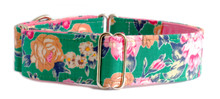 Martingale Collar [Wisley Green]