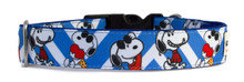 Clasp Collar [Snoopy Joe Cool]