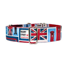 Martingale Collar [London Icons]