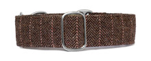 Martingale Collar [Herringbone Tweed BB]