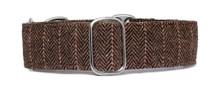 Martingale Collar [Herringbone Tweed BB]