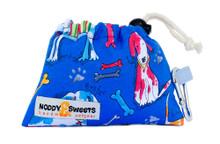 Noddy & Sweets Poop / Treat Bag [Charlie]