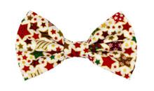 Bow Tie [Xmas Stars]