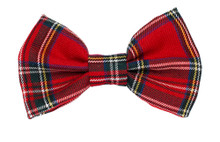 Bow Tie [Classic Tartan]