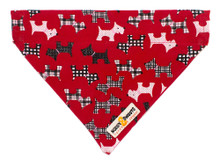 Bandana [Scotties Red]