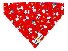 Bandana [Snoopy Oh Joy! Red]