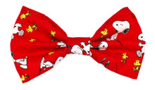 Bow Tie [Snoopy Oh Joy! Red]