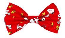 Bow Tie [Snoopy Oh Joy! Red]
