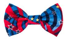 Bow Tie [Captain America]