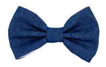 Bow Tie [Denim]