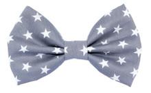 Bow Tie [Stars Grey]
